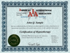 clinical hypnotherapy 2