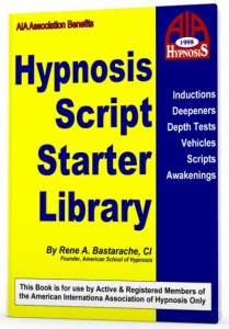 script starter library