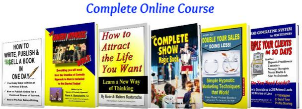 ebook course